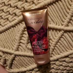 A Thousand Wishes Shea body cream NEW